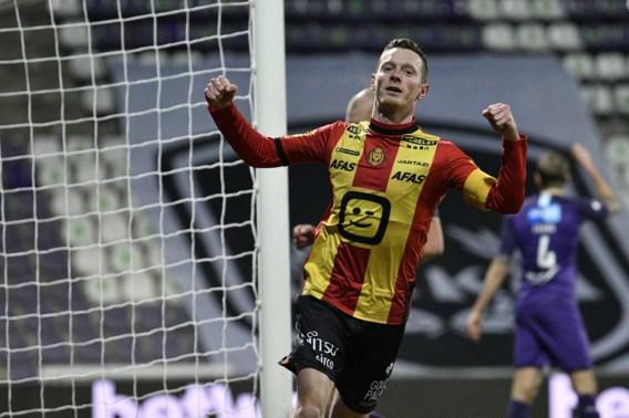 KV Mechelen knikkert Beerschot uit Croky Cup en stoot door naar kwartfinales