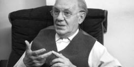 Pionier van de groene beweging en marketeer van zachte waarden