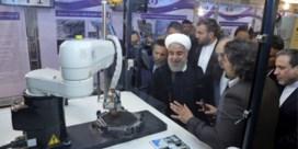 Iran schendt kernakkoord opnieuw met productie van uranium