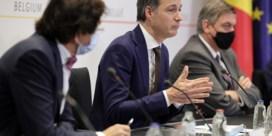 Coronacrisis laat begrotingskrater van 33 miljard euro na