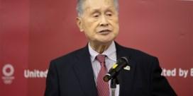 Voorzitter Japans Olympisch comité biedt excuses aan voor seksistische uitspraken