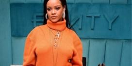 Rihanna's modehuis Fenty 'on hold' gezet