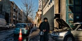 Grijze wijk zoekt groene toekomst
