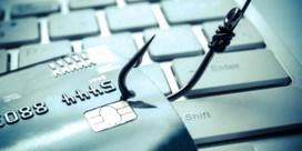 Twee minderjarigen opgepakt in grootschalig phishingdossier