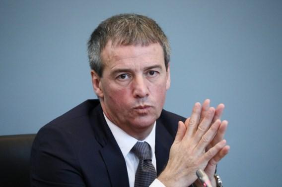 Stéphane Moreau overgebracht naar gevangenis van Marche-en-Famenne