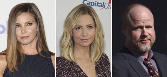 Acteurs <I>Buffy the Vampire Slayer </I>beschuldigen Joss Whedon van ongepast gedrag