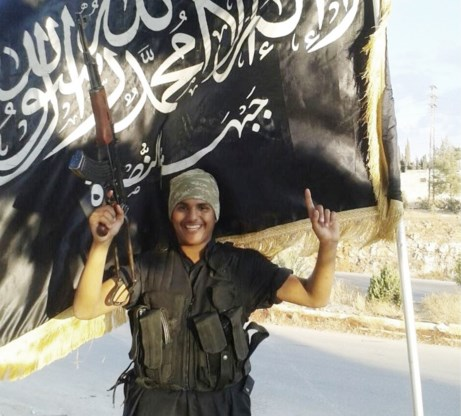 Veroordeelde Antwerpse IS-strijder wellicht overleden in Syrië