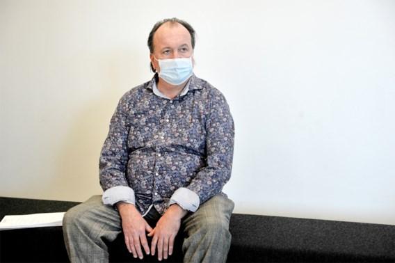 Jeff Hoeyberghs naar strafrechter doorverwezen na seksistische uitspraken