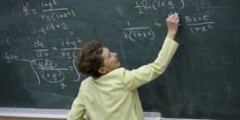 Wiskunde is veel meer dan cijfertjes