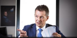 'Voor elke euro op het spaarboekje krijgen we een negatieve rente'