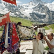 Hoe 'Brexit-nijd' Zwitserland splijt