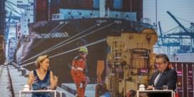Havens van Antwerpen en Zeebrugge gaan samen als 'Port of Antwerp-Bruges'