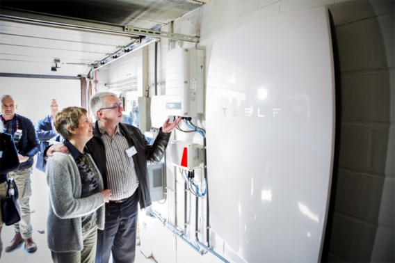 Demir bouwt premie thuisbatterij af tegen 2025