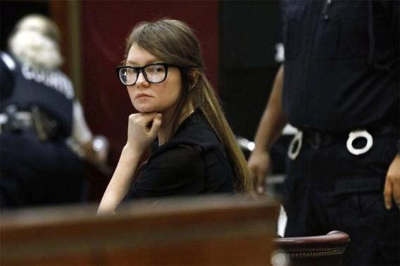 Valse 'it-girl' Anna Sorokin mag gevangenis verlaten
