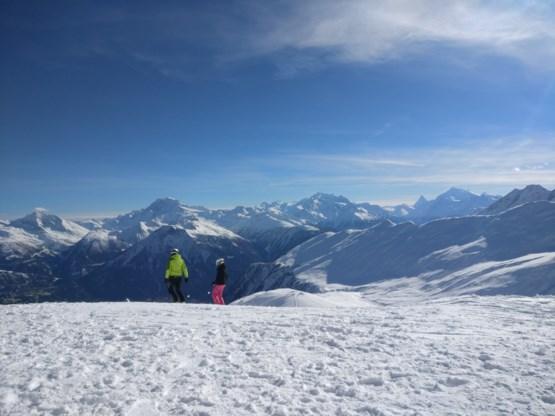 Geen rush op skivakanties met Pasen: 'Mensen wachten af'