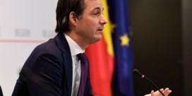 Regering-De Croo wil economie uit winterslaap halen