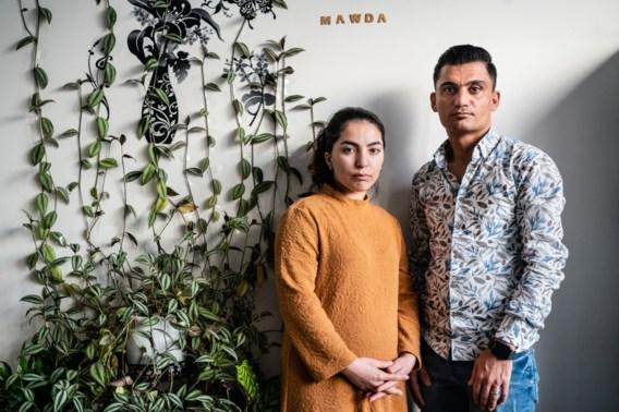 Ouders Mawda krijgen permanente verblijfsvergunning
