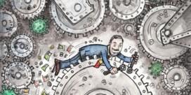 'Economie kan weer snel terugveren'