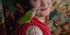 'Door vogels te bestuderen ging ik ook mensen begrijpen'