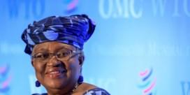 Vastberaden om de WTO de trap te geven die nodig is