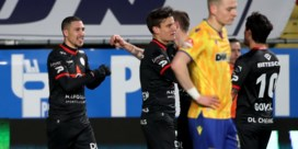 Zulte Waregem pakt drie punten bij STVV na kansrijke partij