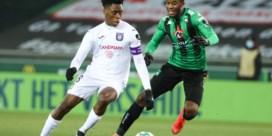 Anderlecht en Cercle Brugge schieten niets op met gelijkspel
