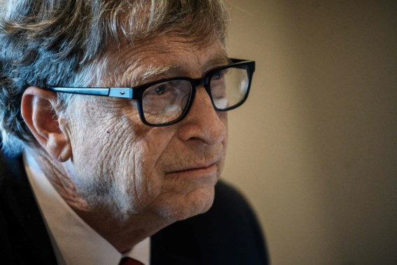 Bill Gates: 'In de strijd tegen de klimaatopwarming hebben we kernenergie echt nodig'