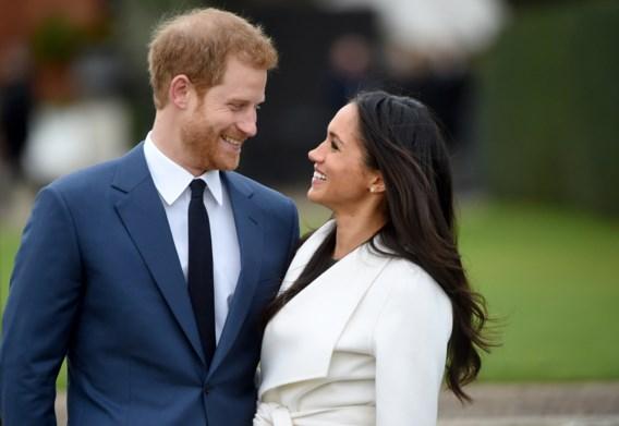 Harry en Meghan verwachten tweede kindje