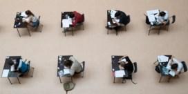 VUB belt haar 16.000 studenten op om te vragen hoe ze het stellen