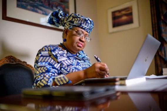 Nigeriaanse Ngozi Okonjo-Iweala verkozen als directeur-generaal van de WTO