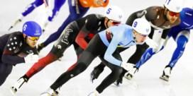'Voor olympisch goud moet het sneller'
