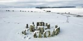 In Stonehenge staan tweedehands stenen