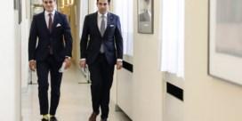 Antwerps parket vraagt pv voor pepperspray Van Grieken