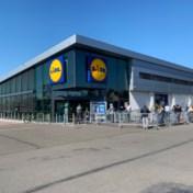 Lidl opent vier nieuwe winkels in België