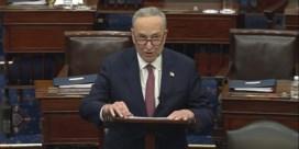 Bidens machtigste man in de Senaat