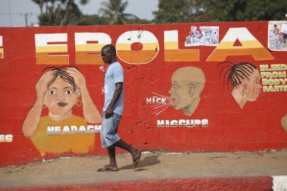 Ebola-uitbraak in Guinee baart Rode Kruis zorgen: 'Respons moet sneller zijn dan het virus'