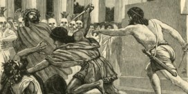 Het rijk van de martelaar