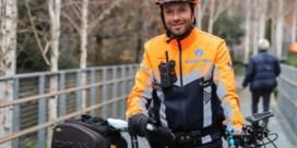 'Ik wil zo veel mogelijk collega's op de fiets krijgen'