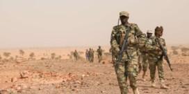 Tsjaad stuurt 1.200 soldaten naar grenszone met Mali, Niger en Burkina Faso