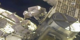 ESA zoekt 25 astronauten: 'Geen benen? Geen probleem'