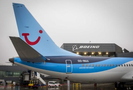 TUI fly mag weer passagiers vervoeren met de Boeing 737 Max