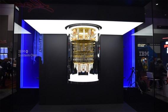 Kwantumcomputers: supersnel, maar je kan er nog niet veel mee