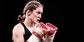 Delfine Persoon moet kruis maken over Olympische Spelen Tokio 2021
