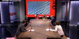 Kritiek op VRT wegens antivaxers in 'De zevende dag'
