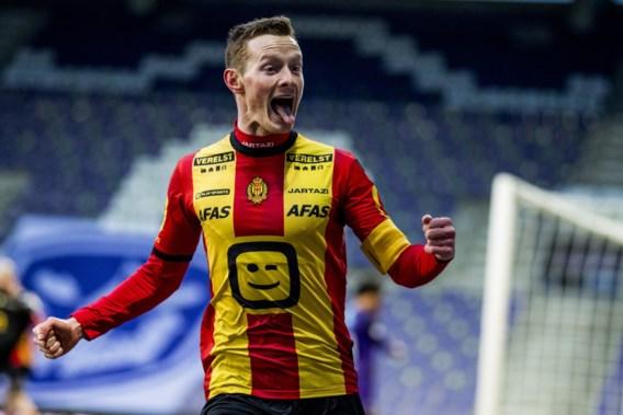 Beerschot geeft in slotfase zege weg tegen KV Mechelen