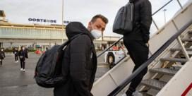 Dinamo Kiev - Club Brugge wordt vervroegd wegens vriesweer, aftrap is al om 16 uur