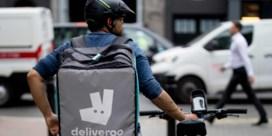 Maaltijdbezorgers Deliveroo zijn werknemers, oordeelt Nederlandse rechter
