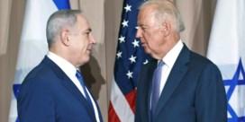 Netanyahu blijft wachten op telefoontje van Biden
