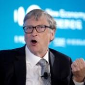 Bill Gates is Elon Musk niet: 'Ik ben geen Mars-persoon'