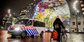 Avondklok in Nederland hangt aan zijden draadje